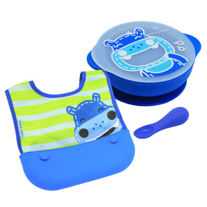 Toddler Self Feeding Set (12m+)