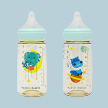 Load image into Gallery viewer, PPSU Transition Feeding Bottle Twinpack (300ML)
