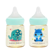 Load image into Gallery viewer, PPSU Transition Feeding Bottle Twinpack (180ML)