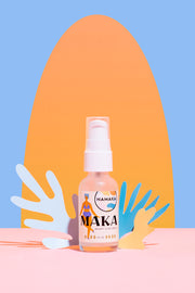 MAKA ~ Bright Eyes Serum