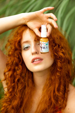 NALU ~ Vitamin-C Serum