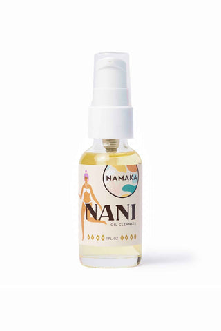NANI ~ Oil Cleanser