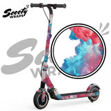 Graphic kits segway e12