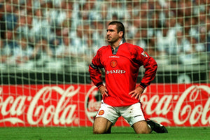 Éric « The King » Cantona - 1996