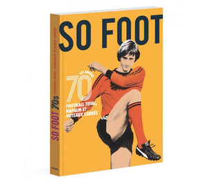 Coffret collector « Johann Cruijff »