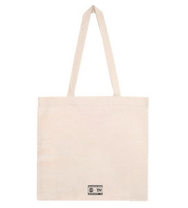 "Tote bag Couv So Foot ""Socrates"""