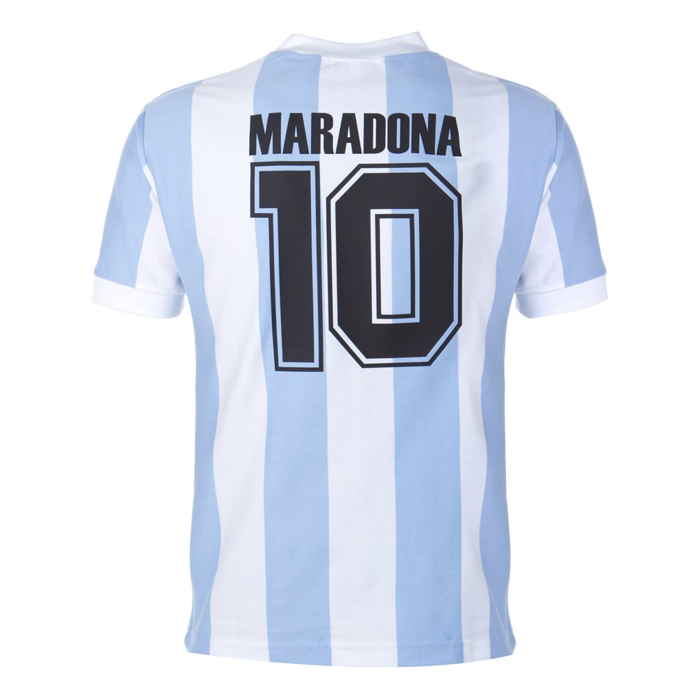 Coffret collector « Diego Maradona »