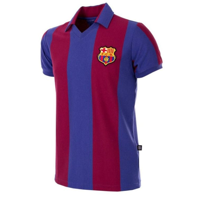 Coffret collector « Barcelone »