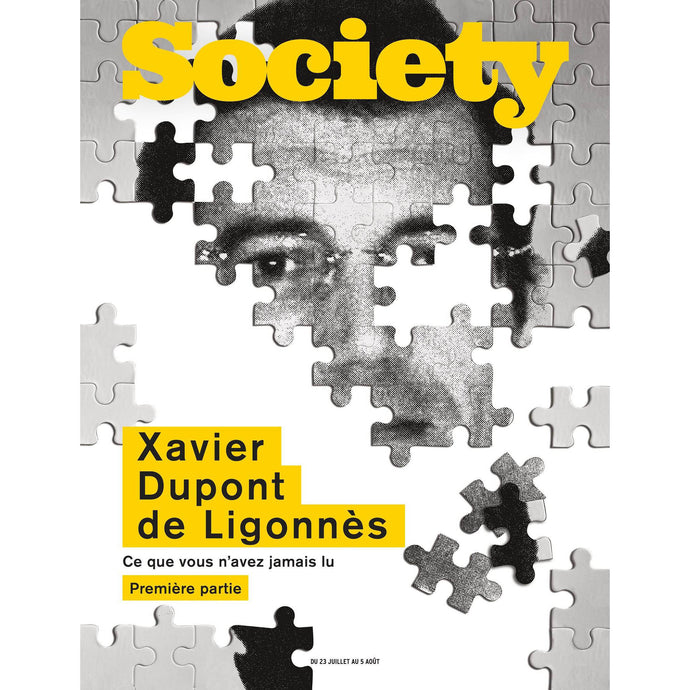 SOCIETY #136, affaire XDDL Partie 1