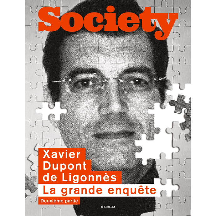 SOCIETY #137, affaire XDDL Partie 2