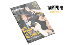 Charger l'image dans la galerie, Pack tirage « All Blacks – France 1999 » & Tampon! magazine #7
