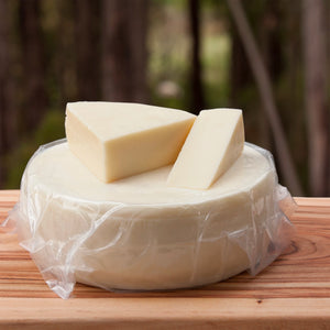 Cheviot Sheeps' Cheese 140g