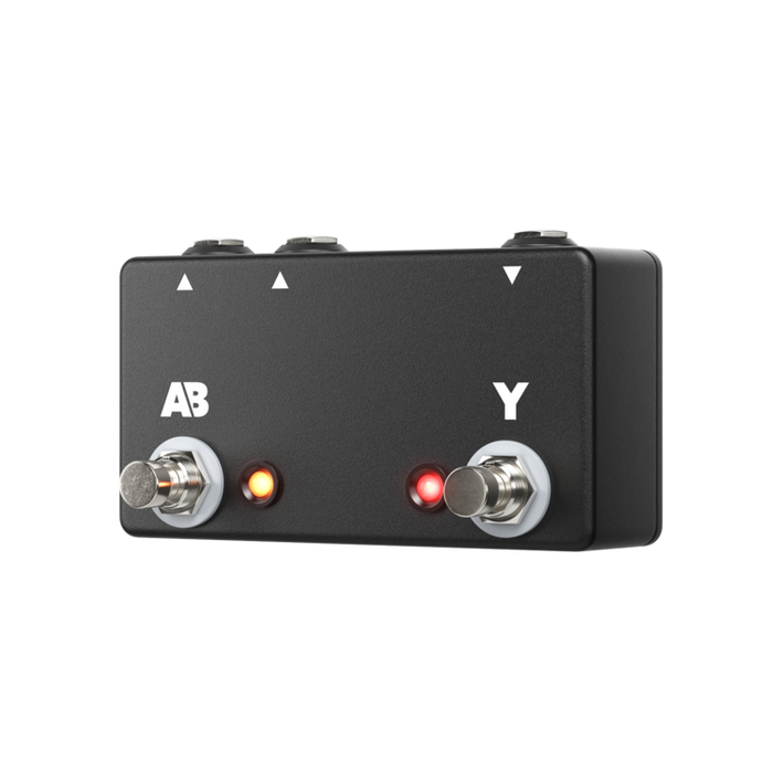 JHS Active A/B/Y SWITCH
