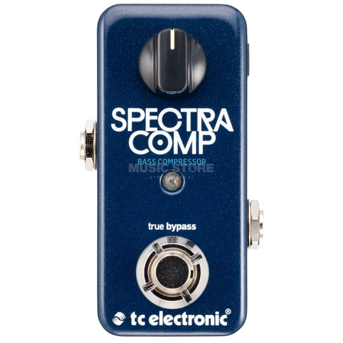 TC Electronic  Spectracomp bass pedal