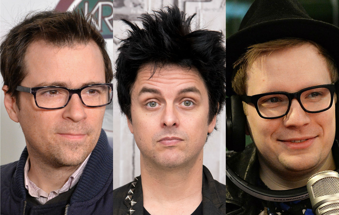 Weezer VS Fall Out Boy: Una Realidad