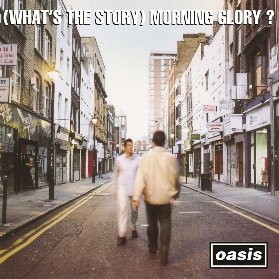"Se Reeditará ""What's The Story (Morning Glory)"" por su 25 Aniversario"