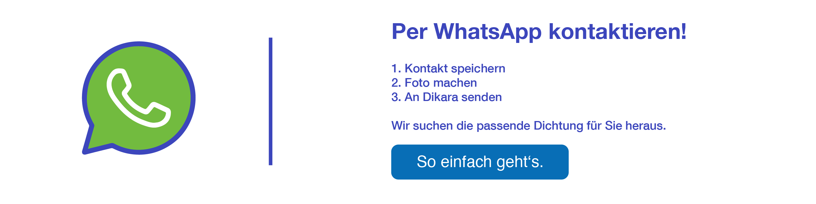WhatsApp Call-to-Action