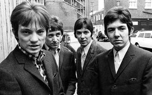 The Small Faces - My Minds Eye 1965