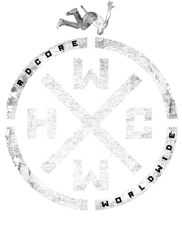 Hardcore Is Life - Official Merchandise