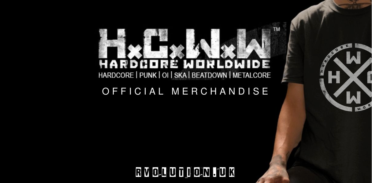 HCWW Official