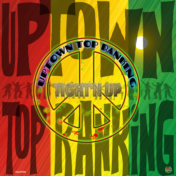 Tight N Up - Uptown Top Ranking - Album
