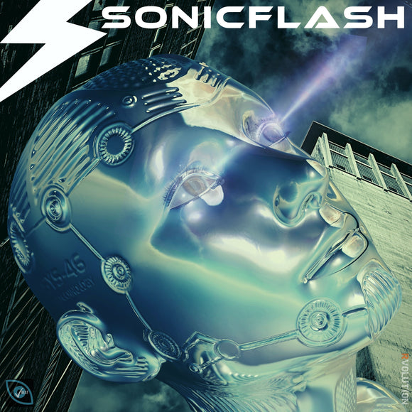 Sonicflash - Welcome to the Future