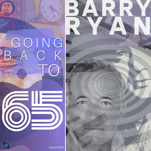 Barry Ryan - Going Back to 65