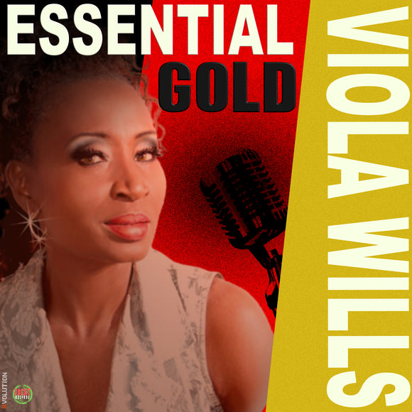 Viola Wills - Essential Gold