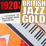 1920s British Jazz Gold -  Various Artists