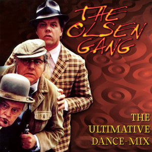 Boerges Dance Convention - The Olsen Gang
