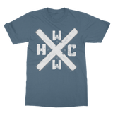 HCWW Official Heavy Cotton T-Shirt from UK