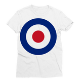 Mod All Over Women's T-Shirt - From UK
