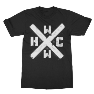 HCWW HCWW Official Heavy Cotton T-Shirt from UK