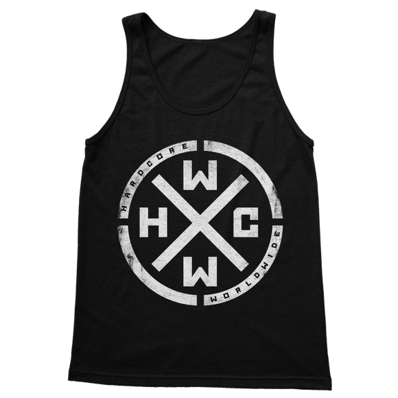 HCWW Official Adult Vest Top