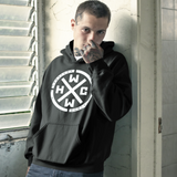 HCWW HARDCORE WORLDWIDE-Official Hoodie - All Sizes!
