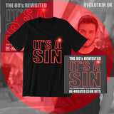 IT'S A SIN - THE 80'S REVISITED -Unisex Classic T-Shirt
