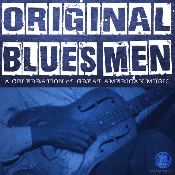 Original Blues Men - Various Artists