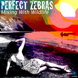 Perfect Zebras - Mixing with Wildlife