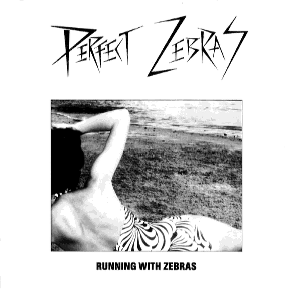 Perfect Zebras - Running With Zebras
