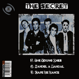 The Secret - The Young Ones