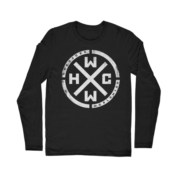HCWW - Official - Long Sleeve T-Shirt from UK