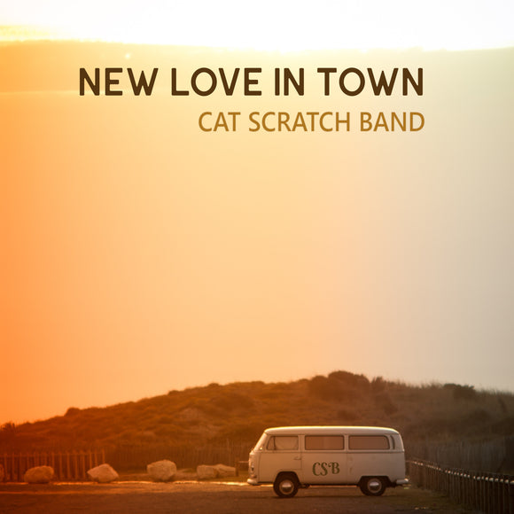 Cat Scratch Band - New Love in Town