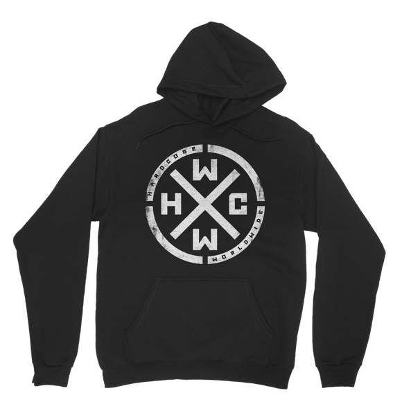 HCWW Official Classic Adult Hoodie