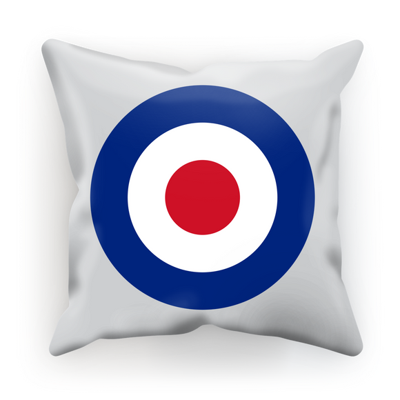 Mod All Over Cushion Cover - From UK