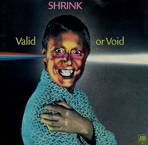 Shrink - Valid or Void - Single