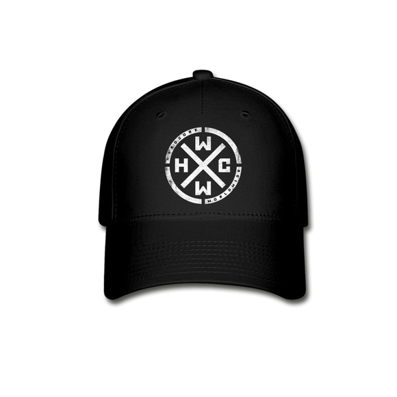 HCWW Black Hats - Official - black