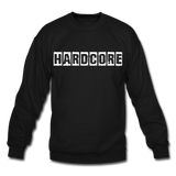 Hardcore - Crewneck Sweatshirt - black