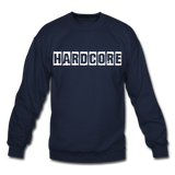 Hardcore - Crewneck Sweatshirt - navy