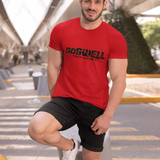 soSWELL -Men's Moisture Wicking Performance T-Shirt