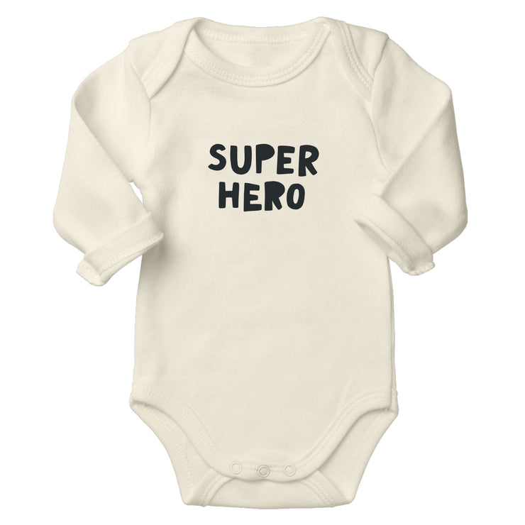 Bio Design Body Super Hero von Babylotta